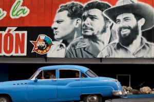 Diversos vuelos directos desde diferentes ciudades de Estados Unidos a La Habana se han inaugurado. Foto:Getty Images. Imagen Por: