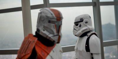 Personajes de Star Wars hacen llamado a donar sangre