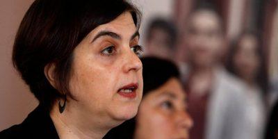 Ministra del Sernam destacó actuar policial en contra de trata de personas