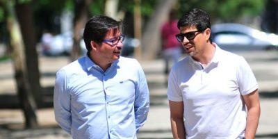 Parque urbanos de Santiago tendrán wi-fi gratuito