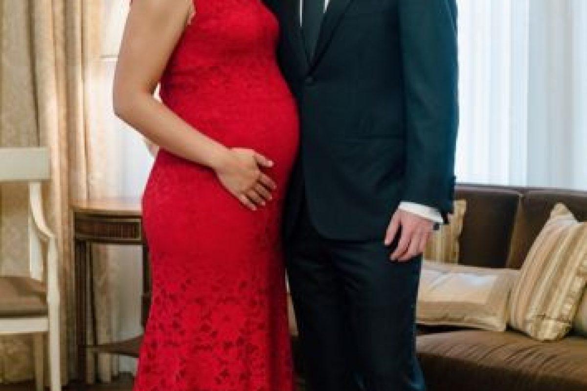Mark incluye a su esposa en cada uno de sus planes. Foto:facebook.com/zuck. Imagen Por: