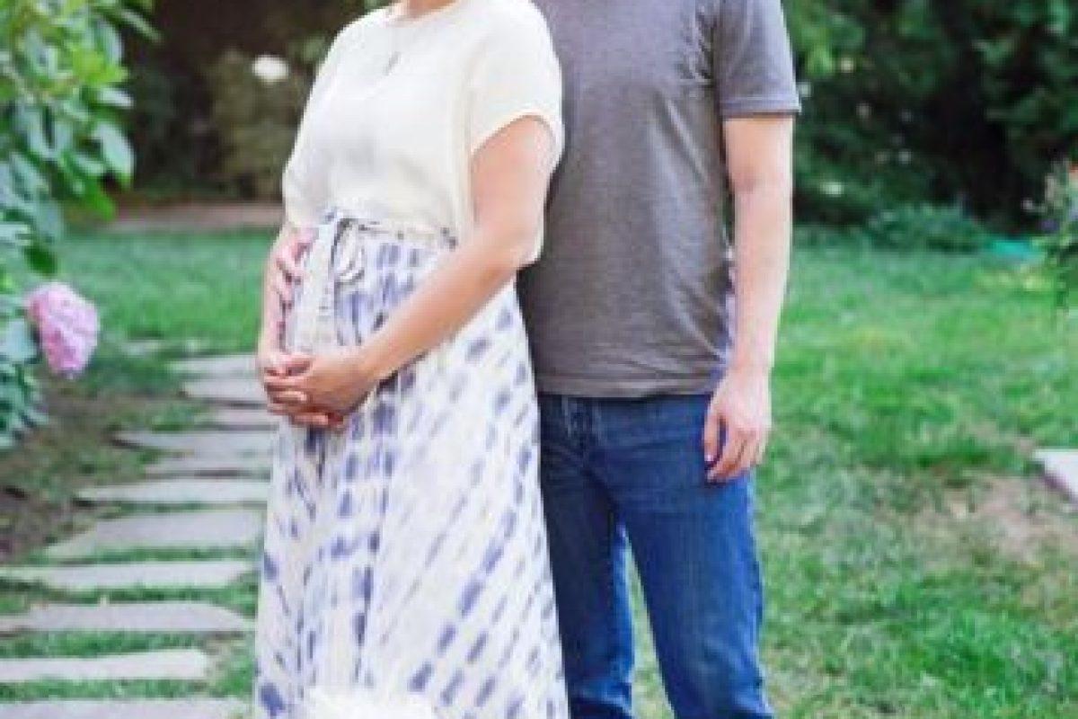 Su familia va creciendo poco a poco. Foto:facebook.com/zuck. Imagen Por: