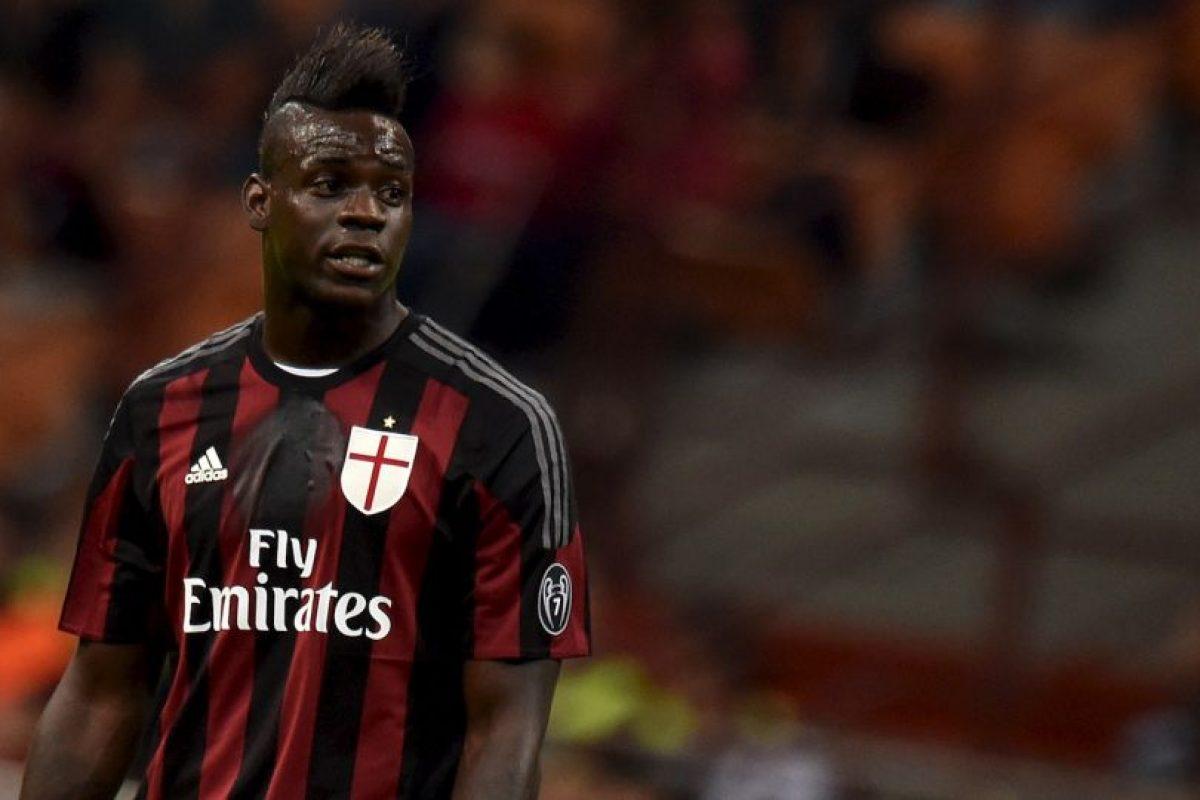 Actualmente juega para el Milán, pero su nivel sigue estando muy por debajo de lo que enseñó en años anteriores. Foto:Getty Images. Imagen Por: