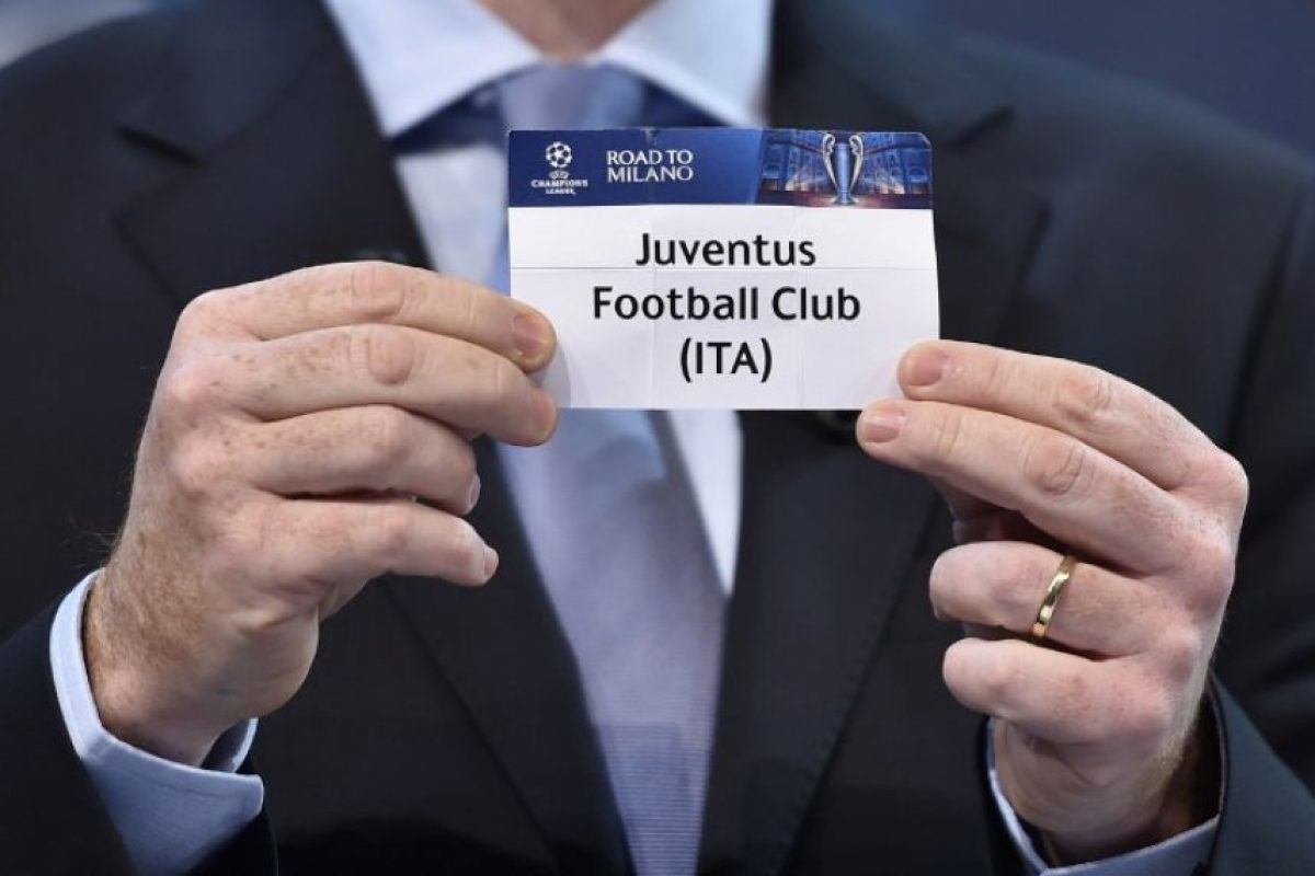 Juventus – Bayern Múnich Foto:AFP. Imagen Por: