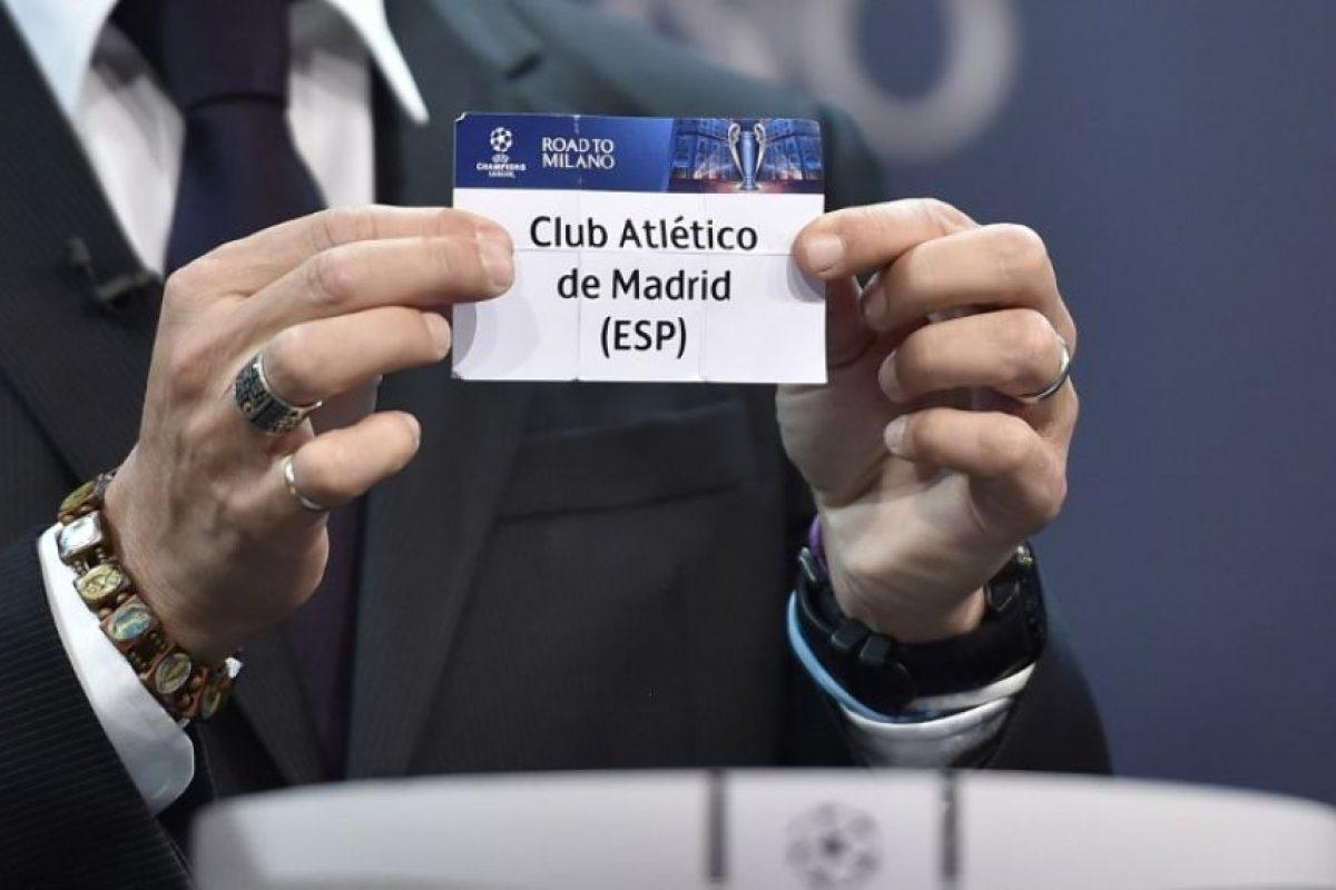 PSV – Atlético de Madrid Foto:AFP. Imagen Por: