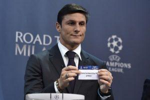 Mientras que los encuentros de vuelta se disputarán el 8-9 y 15-16 de marzo. Foto:AFP. Imagen Por: