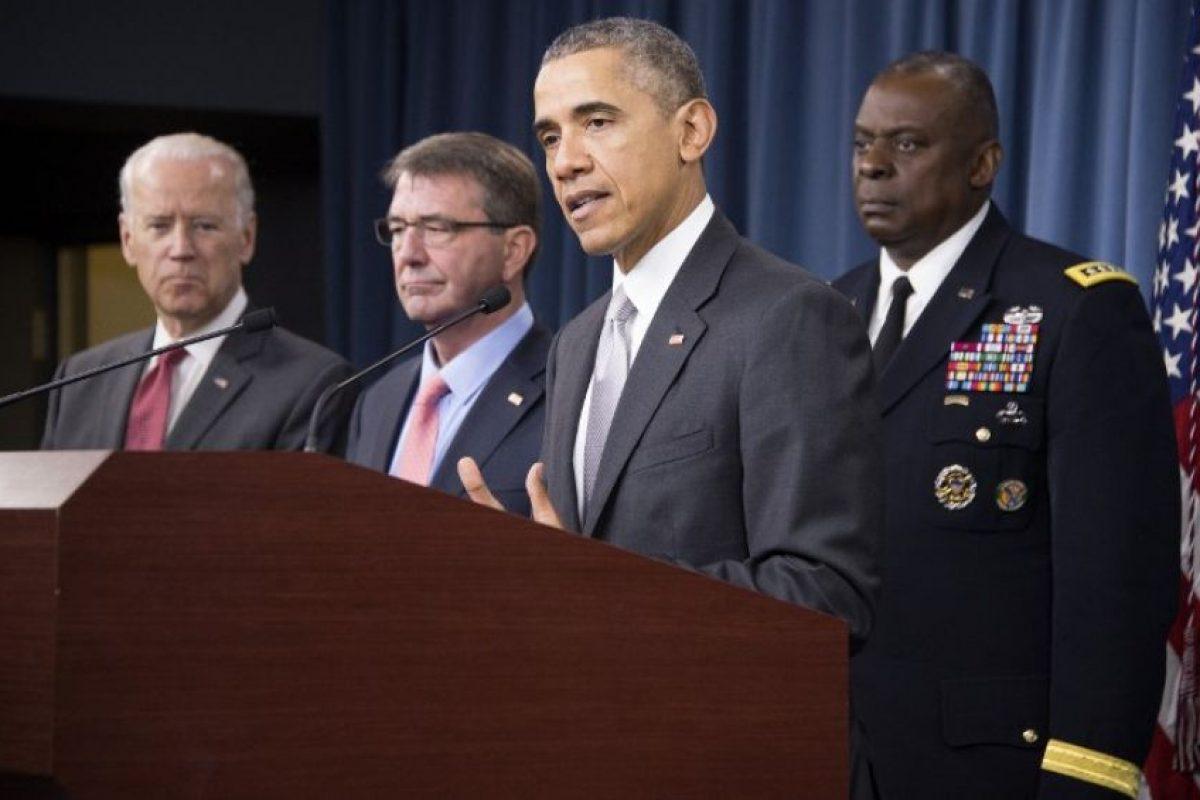 Esto sin importar qué tanto se escondan. Foto:AFP. Imagen Por: