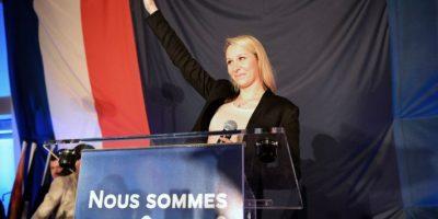 Francia dice no a la extrema derecha en los comicios regionales