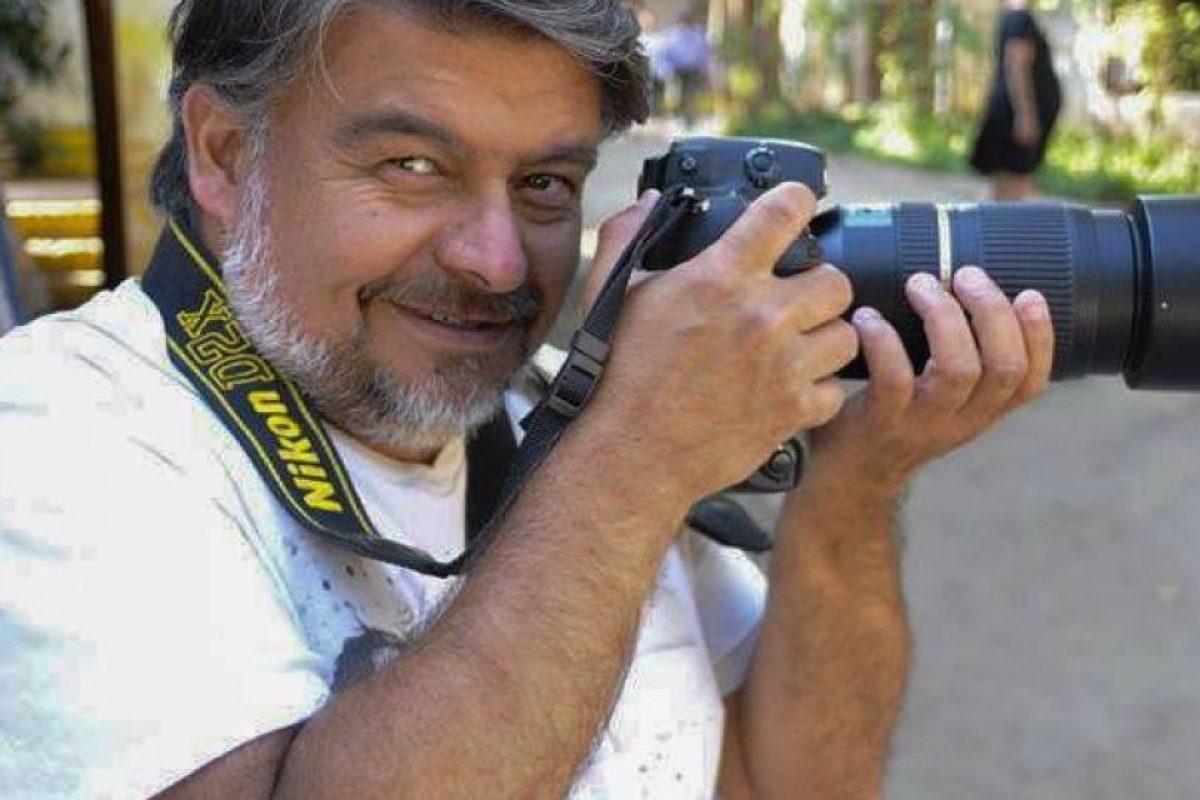 Foto:Gentileza Jorge Renan Geoffroy. Imagen Por: