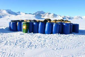 Aquí acumulan toda la basura Foto:Jaime Liencura / Publimetro. Imagen Por:
