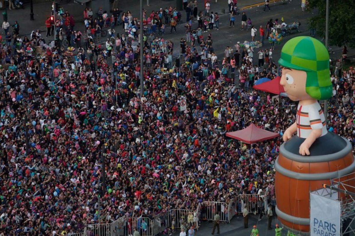 Foto:Aton Chile / AgenciaUno. Imagen Por: