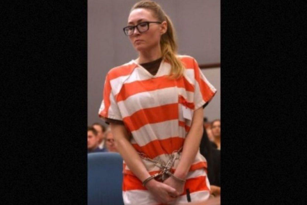Profesoras acusadas de tener relaciones sexuales con sus alumnos Foto:AP. Imagen Por: