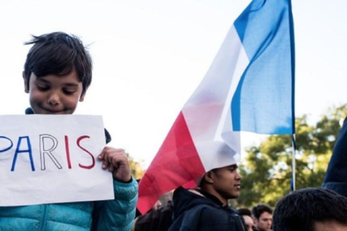 En la noche del 13 de noviembre, París fue estremecida por una serie de atentados terroristas coordinados que conmocionaron tanto al país como al mundo entero, causando en Francia el número más alto de víctimas de la violencia desde la II Guerra Mundial. Foto:Getty Images. Imagen Por: