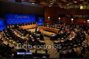 7- Lucha contra Estado Islámico. Foto:vía Facebook.com. Imagen Por:
