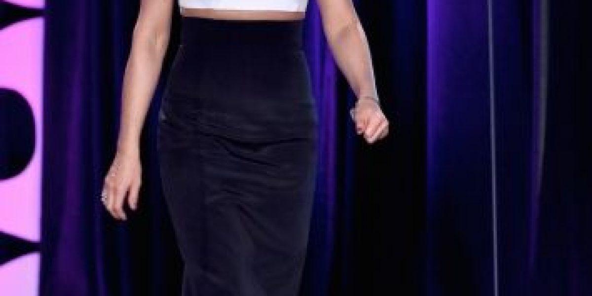 Fotos: Jennifer Aniston cambió de look y ahora se ve muy diferente