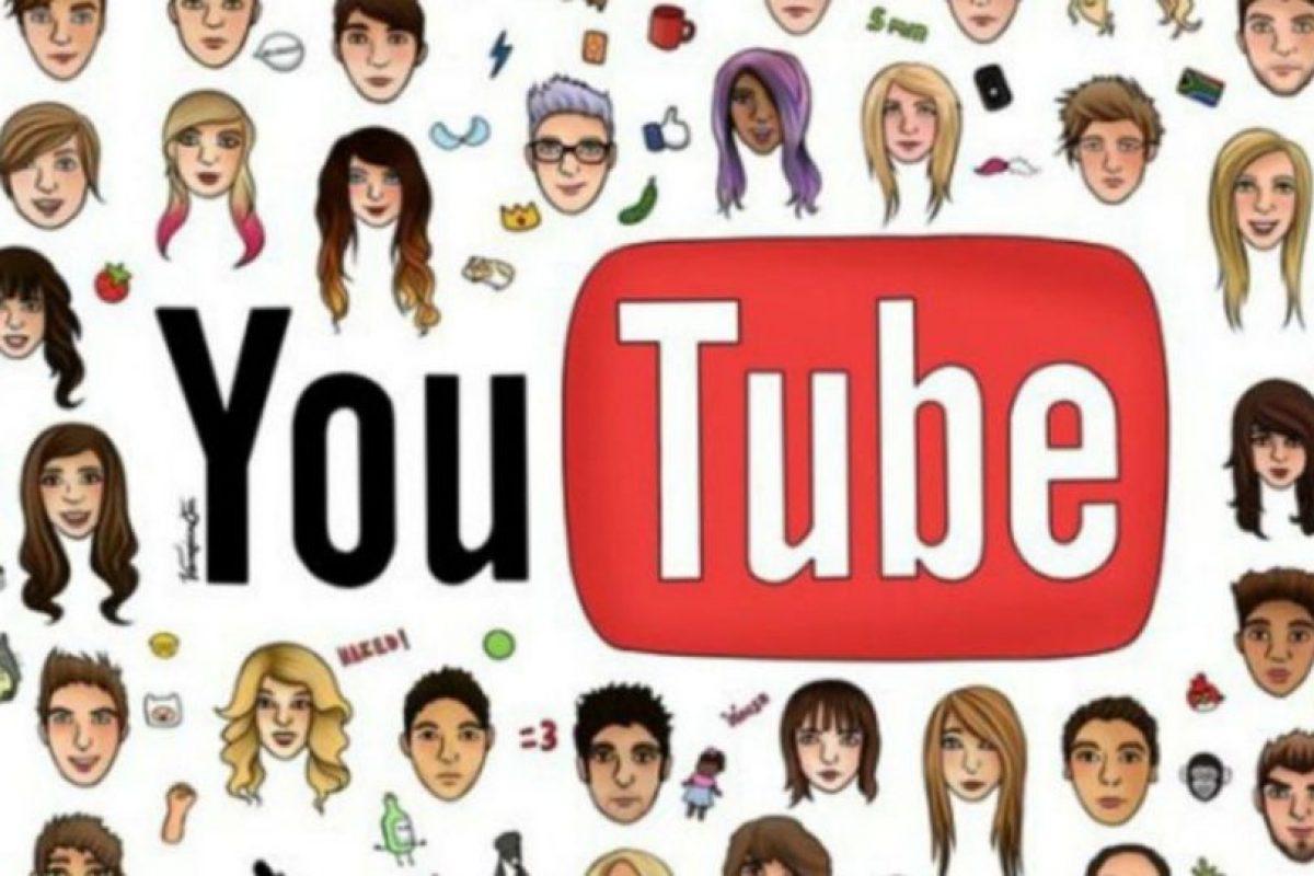 Conozcan a los 10 YouTuber que más ganan en 2015. Foto:vía Tumblr.com. Imagen Por: