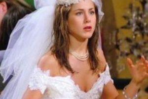 """En la década de los 90 interpretó a """"Rachel"""" de la famosa comedia """"Friends"""" Foto:IMDB. Imagen Por:"""