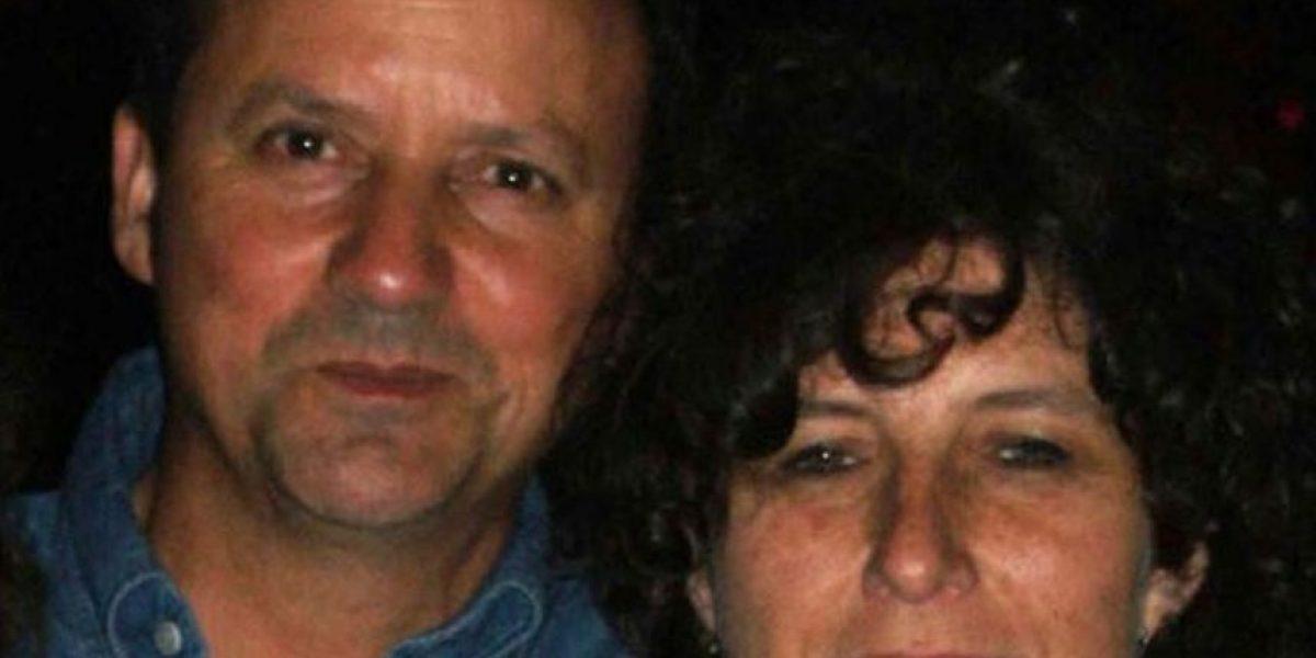 Caso Haeger: la fallida visita de la hija de 12 años de Jaime Anguita