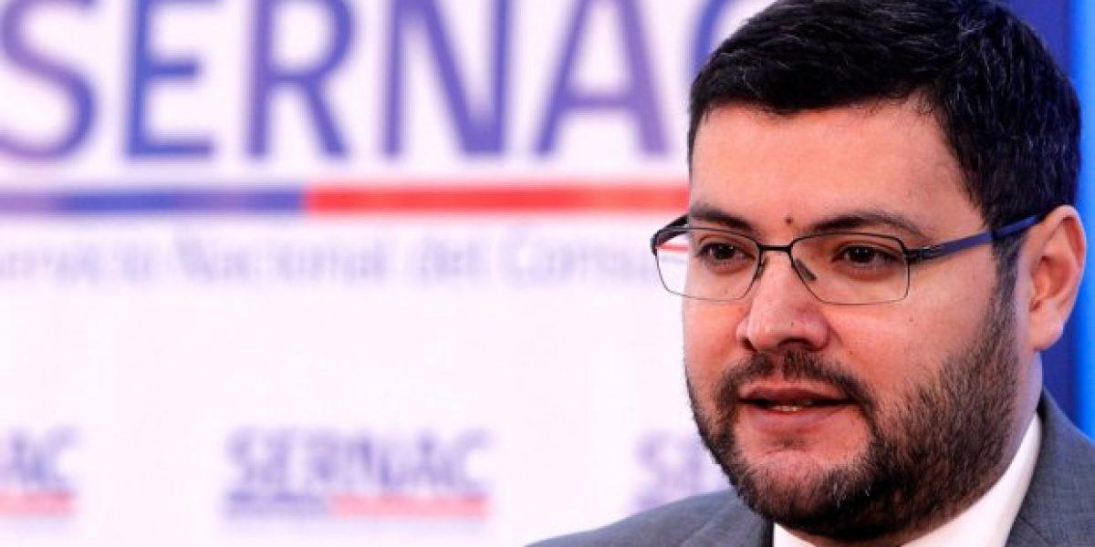 Sernac: reclamos contra bancos disminuyen en 10% y suben las soluciones