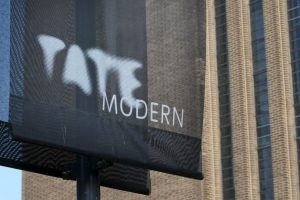 8. Tate Moderno, en Londres, Reino Unido Foto:Getty Images. Imagen Por: