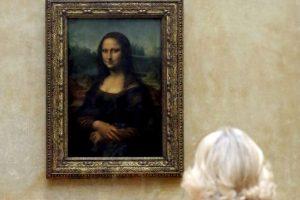 Es donde se encuentra la Mona Lisa Foto:Getty Images. Imagen Por: