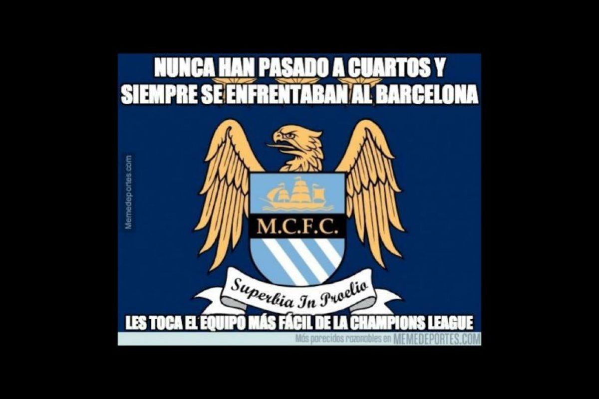 Miren los mejores memes del sorteo de los octavos de final de la Champions Foto:Twitter. Imagen Por: