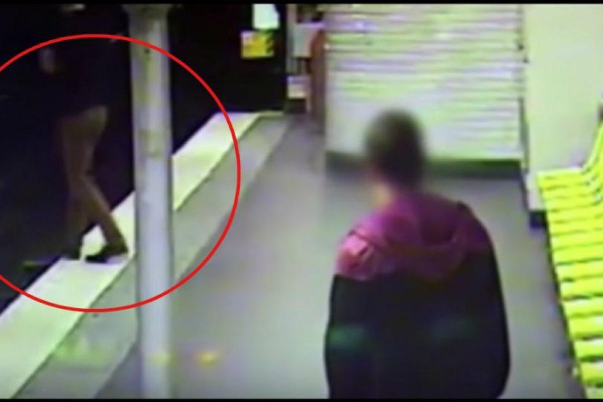 Otras historias de ladrones que se han vuelto virales Foto:Youtube.com – Archivo. Imagen Por: