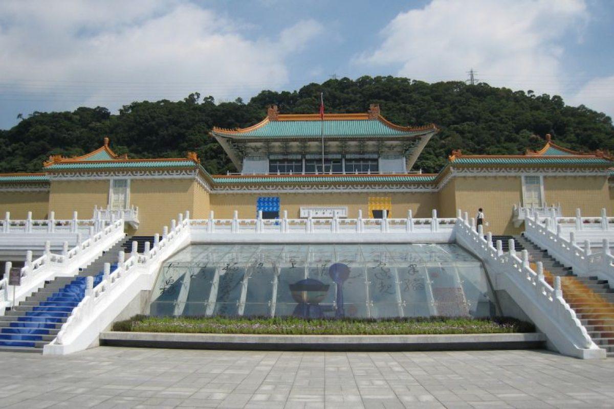 Este sitio recibió a cuatro millones 500 mil visitantes, en 2013 Foto:Wikimedia. Imagen Por: