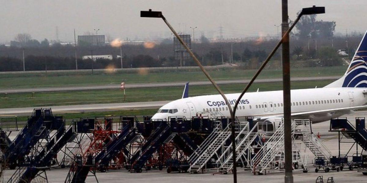 DGAC anuncia paro en aeropuertos para el jueves y viernes