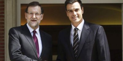 Las encuestas vaticinan el triunfo del PP en España y pactos para gobernar