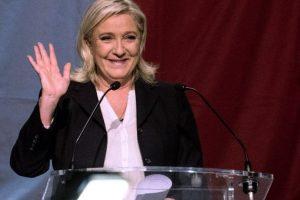 El ultraderechista Frente Nacional (FN) perdió estrepitosamente su fuerza Foto:AFP. Imagen Por: