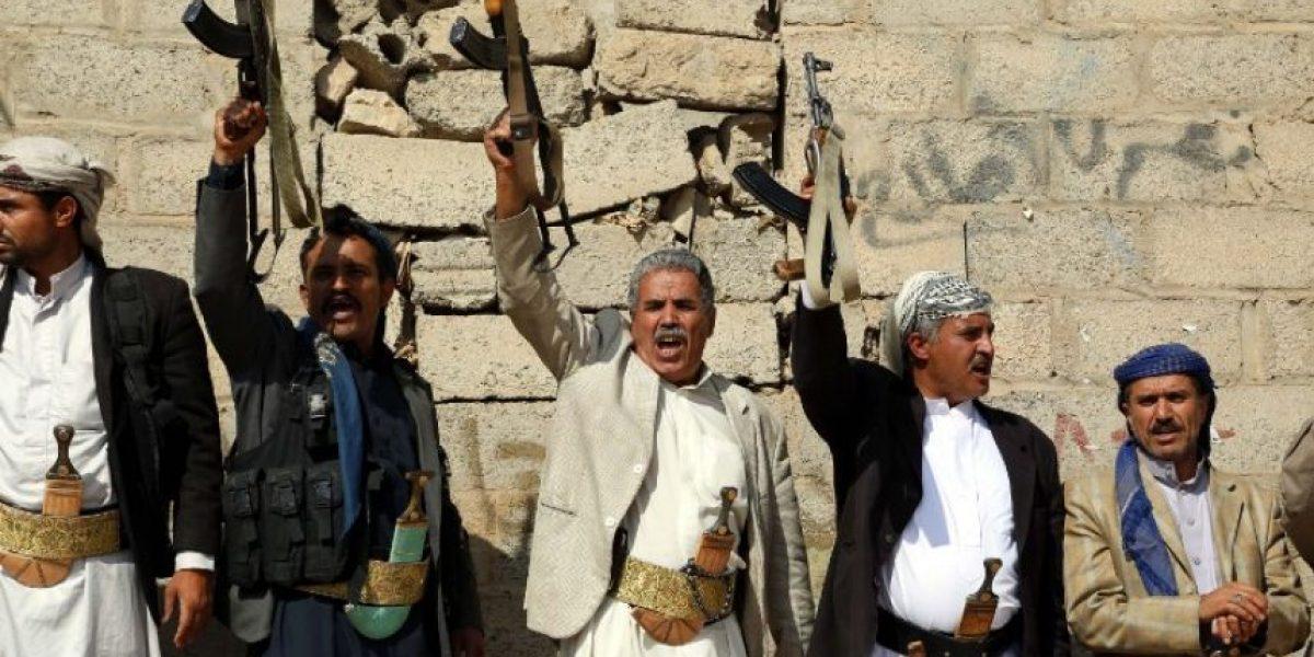 Entra en vigor el alto el fuego en Yemen coincidiendo con inicio de negociaciones de paz
