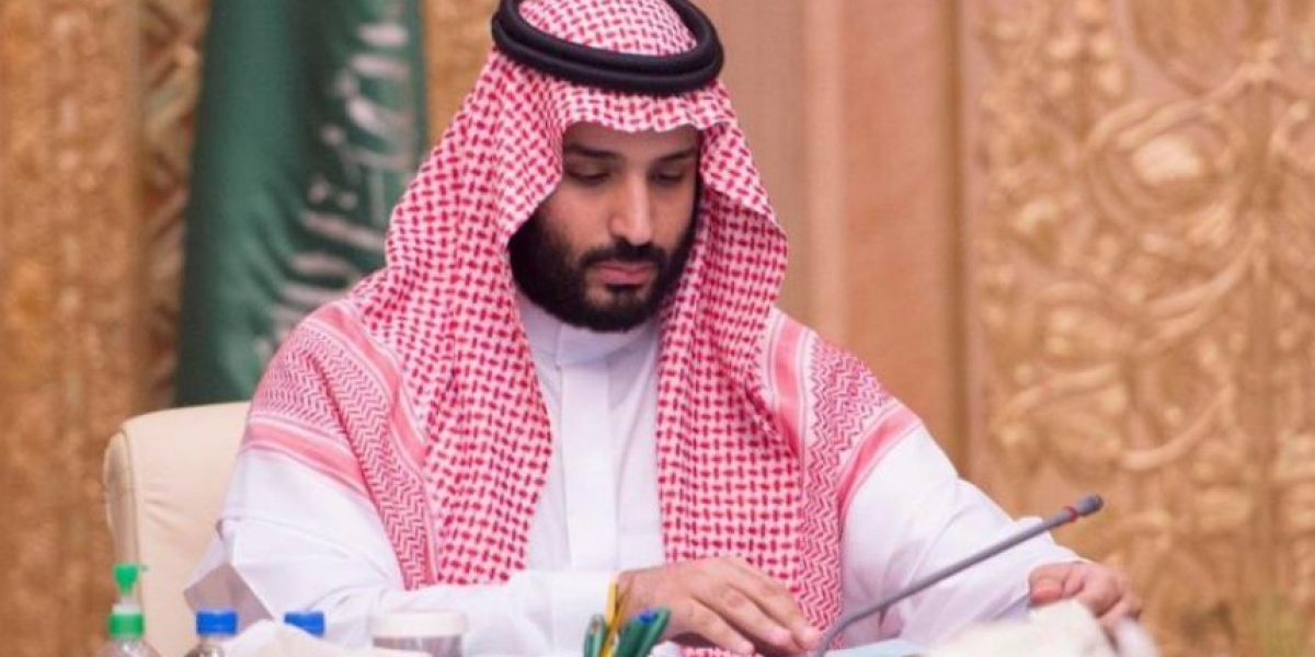 Arabia Saudí anuncia una coalición militar antiterrorista de 34 países islámicos
