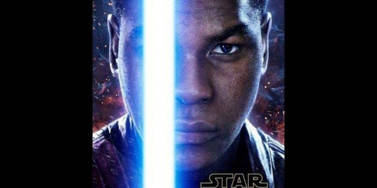 Fiebre Star Wars: Facebook permite incluir una espada láser en tu foto de perfil