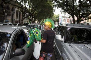 8 Con 0.755 puntos, Brasil llega a la posición 75 a nivel mundial Foto:Getty Images. Imagen Por: