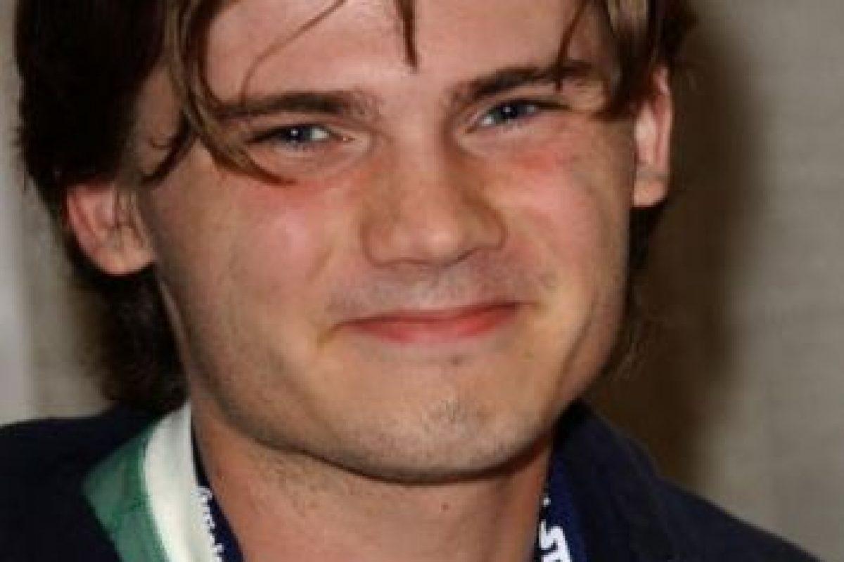 Y siguió apareciendo en Comic Con, como su antiguo personaje. Foto:vía Getty Images. Imagen Por: