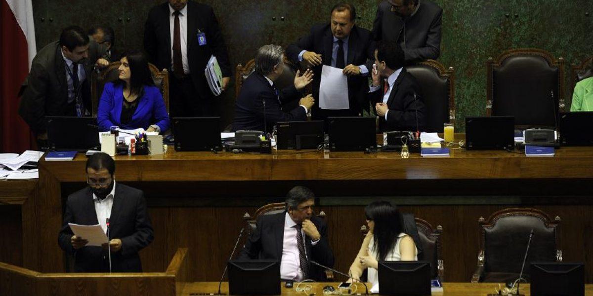 Diputados aprueban proyecto que tipifica el delito de tortura