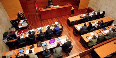 Postergan para marzo audiencia de preparación de juicio por Caso Tsunami
