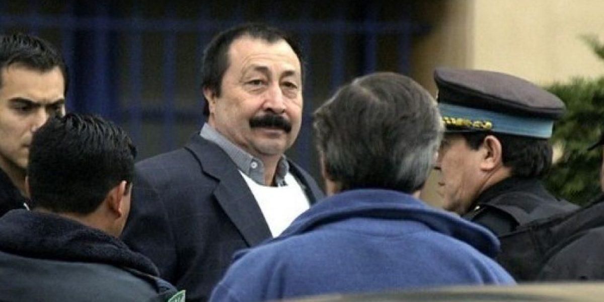UDI y pensión a procesado por asesinato de Guzmán: