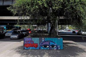 Foto:Luis Hidalgo / Municipalidad de Stgo.. Imagen Por:
