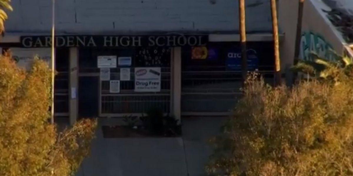 Última hora: cierran más de 900 colegios de L.A. por una amenaza de bomba