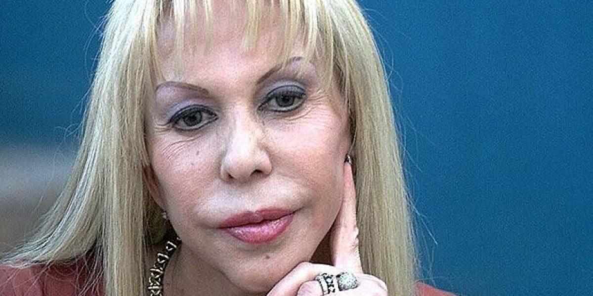 ¿Por qué Sarita Vásquez se convirtió en trending topic?