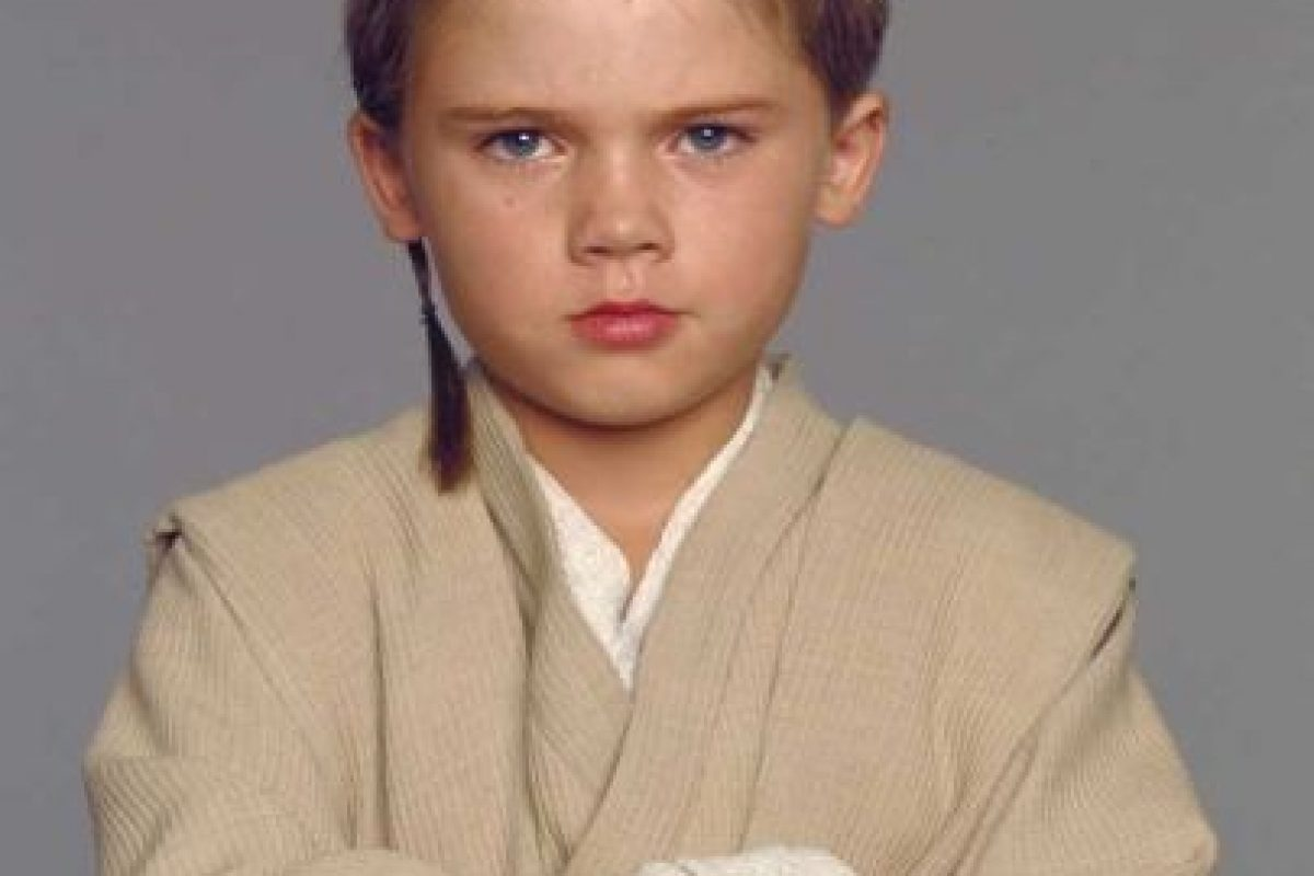 """Al final, se convierte en discípulo de """"Obi -Wan Kenobi"""" Foto:vía 20th Century Fox. Imagen Por:"""