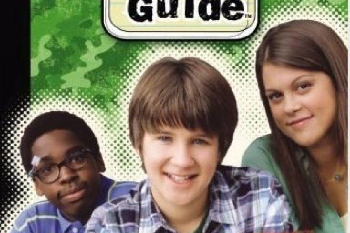 """En 2004, Devon Werkeiser encabezó el elenco de la serie """"Manual de Supervivencia Escolar de Ned"""" Foto:IMDB. Imagen Por:"""