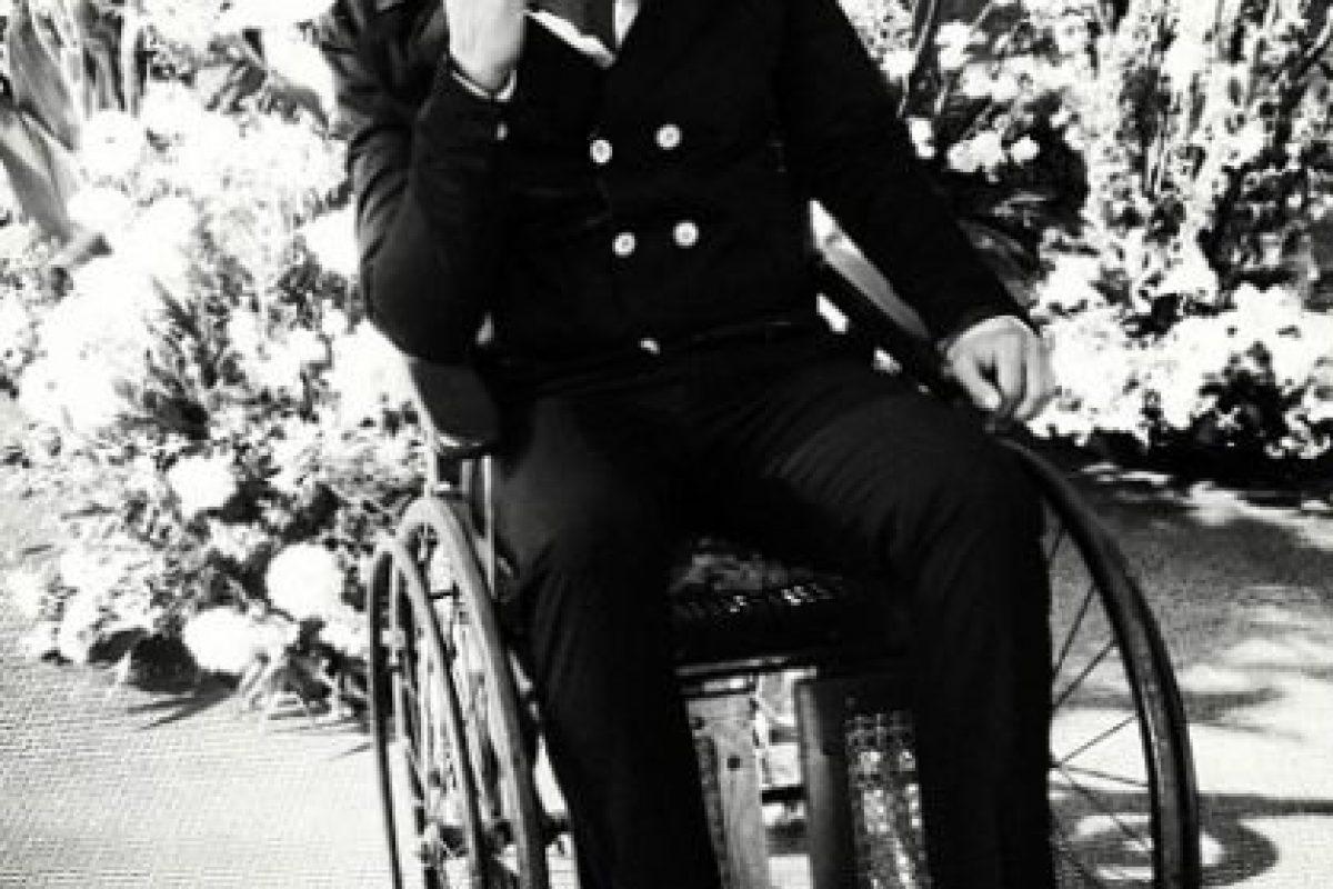 Aunque su sueño es convertirse en un famoso director de cine. Foto:vía instagram.com/alejandrospeitzer. Imagen Por:
