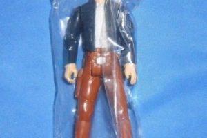 4- HAN SOLO DE 1984 NUNCA ABIERTO DE SU BOLSA. Foto:vía ebay.com. Imagen Por: