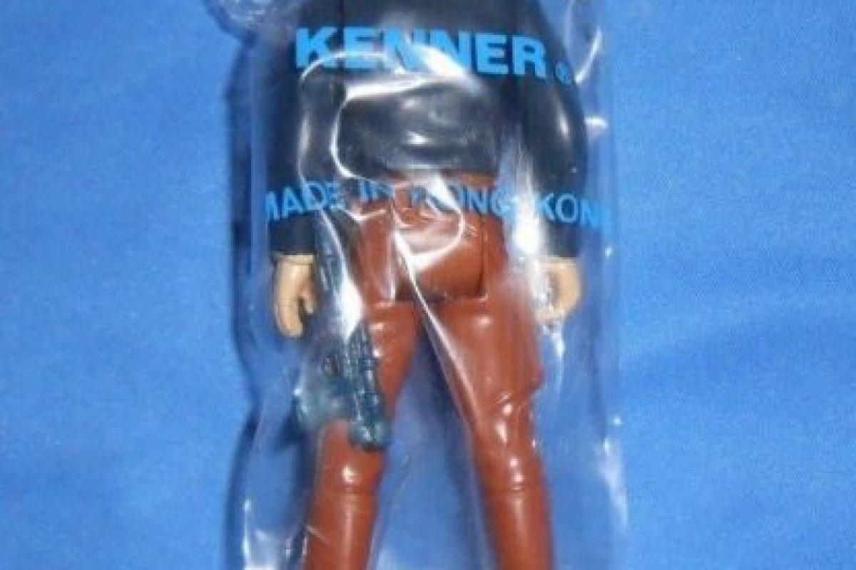 Tiene un precio de 175 dólares. Foto:vía ebay.com. Imagen Por: