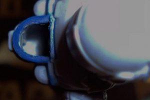 Tanto el cohete como el arma de fuego se pueden remover. Foto:vía ebay.com. Imagen Por: