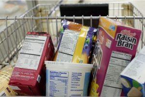 """Una revisión de más de 20 investigaciones del European Food Safety Authority encontró que el """"aspartame"""", utilizado como endulzante, puede causar cáncer. Foto:Getty Images. Imagen Por:"""