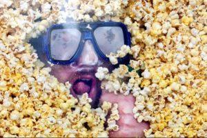 5. Las palomitas de maíz hecha en microondas Foto:Getty Images. Imagen Por: